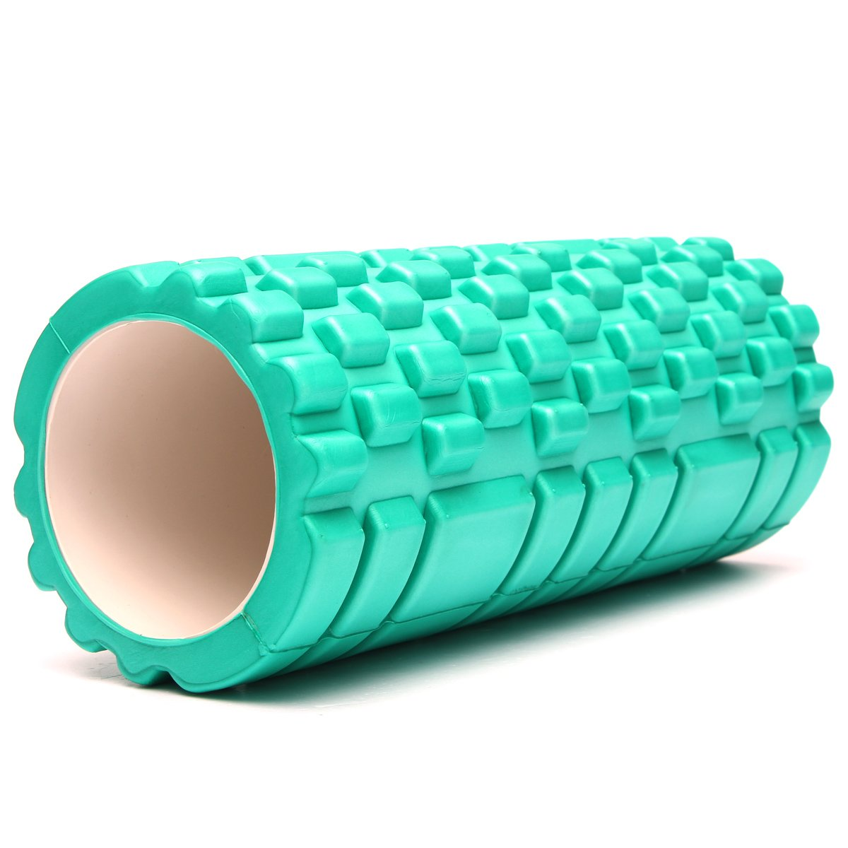 ASANA PREMIUM Foam Roller - AMAZING Pain Relief For Sore Neck And Back Muscles! Perfect For Deep Tissue Massage and Trigger Point Release. 1pcs photocopy machine lower roller fuser roller for kyocera km2530 3530 fs4030 9100dn