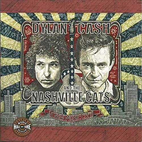 Dylan, Cash and the Nashville Cats: A New Music City PDF