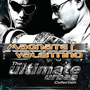 Ultimate Urban Collection