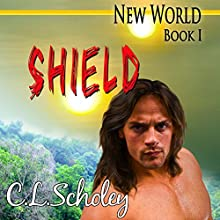 Shield (       UNABRIDGED) by C.L. Scholey Narrated by Matthew Lloyd Davies