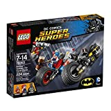 LEGO Super Heroes BatmanTM: Gotham City Cycle Chase 76053