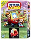 Little Tikes - Little Tikes Land w/ FREE Cosy Coupé Toy [DVD]
