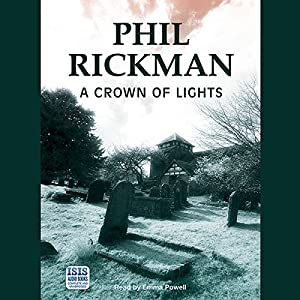 A Crown of Lights Audiobook