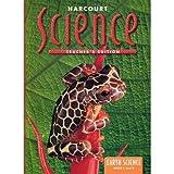 img - for Harcourt Science, Units C & D, Grade 5, Teacher Edition by Robert M. Jones (2000-08-01) book / textbook / text book