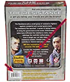 The Resistance Game (includes