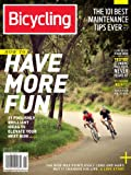Magazine - Bicycling (1-year auto-renewal)