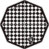 Oakland Raiders Logo Automatic Umbrella with Compact Light Design at Amazon.com