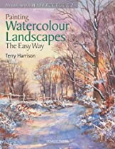 Free Painting Watercolour Landscapes the Easy Way: Brush with Watercolour 2 Ebooks & PDF Download