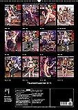 Image de Feuerwehrkalender 2015 (Wandkalender 2015 DIN A2 hoch): Feuerwehr-Frauen in Einsatzsi