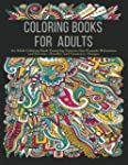 Coloring Books for Adults: An Adult C...