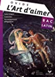 L'art d'aimer : Bac latin