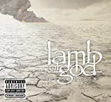 Resolution by Lamb of God (2012) Audio CD