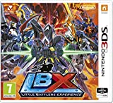 Little Battlers Experience  (Nintendo 3DS)