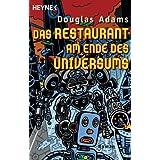 "Das Restaurant am Ende des Universums: Romanvon ""Douglas Adams"""