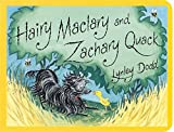 Hairy Maclary and Zachary Quack (0141381132) by Dodd, Lynley