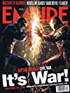 Empire [UK] April 2016 (単号)