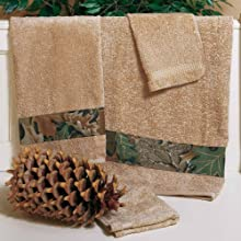 Realtree Advantage Classic Wash Cloth