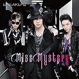 Miss Mystery(初回限定盤A)(DVD付)