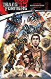 img - for Transformers Official Movie Adaptation Issue #1 book / textbook / text book