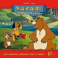 Yakari 3 Hörspiel von Thomas Karallus Gesprochen von: Mia Diekow, Achim Schülke, Ben Hecker
