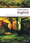 Siegfried WWV 86 C: Vocal Score