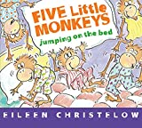 Five-Little-Monkeys-Jumping-on-the-Bed-A-Five-Little-Monkeys-Story