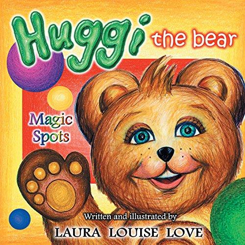 Huggi The Bear: Magic Spots