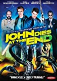 John Dies at the End [DVD] [2012] [Region 1] [US Import] [NTSC]