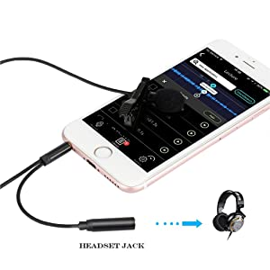 Homics Lavalier Lapel Microphone Professional Grade Mic with Easy Clip On System­ Perfect for Recording Youtube, Interview, Video Conference, Podcast and Voice Dictation (Color: 1-person-use)