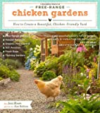 61MvdfgQZNL. SL160  Free Range Chicken Gardens: How to Create a Beautiful, Chicken Friendly Yard