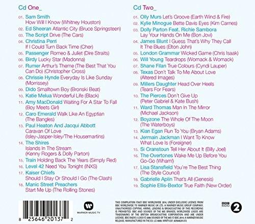 Various - BBC Radio 1's Chris Coco And Rob Da Bank Present Blue Balearic