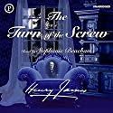 The Turn of the Screw (       UNABRIDGED) by Henry James Narrated by Stephanie Beacham