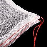20x-Drawstring-Filter-Media-Bag-15x10cm-for-Aquarium-Garden-Pond