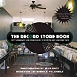The Record Store Book: Fifty Legendar...