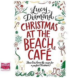Christmas at the Beach Café Audiobook