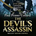 The Devil's Assassin Audiobook by Paul Fraser Collard Narrated by Dudley Hinton