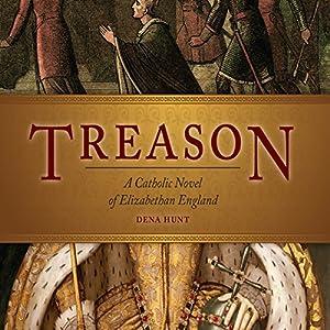 Treason Audiobook