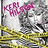 Bild des Albums von Keri Hilson