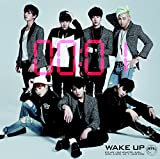 WAKE UP���h�e���N�c