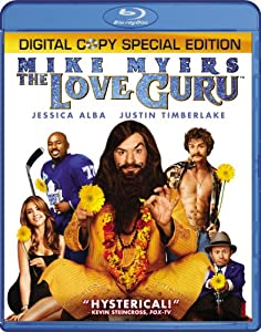 The Love Guru (Two-Disc Special Edition) [Blu-ray]