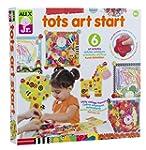 ALEX Jr. Tots Art Start