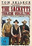 The Sacketts - Tödliche Vergeltung