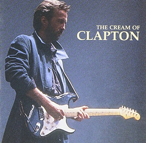 Eric Clapton - Cream of - Zortam Music