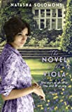 Natasha Solomons The Novel in the Viola