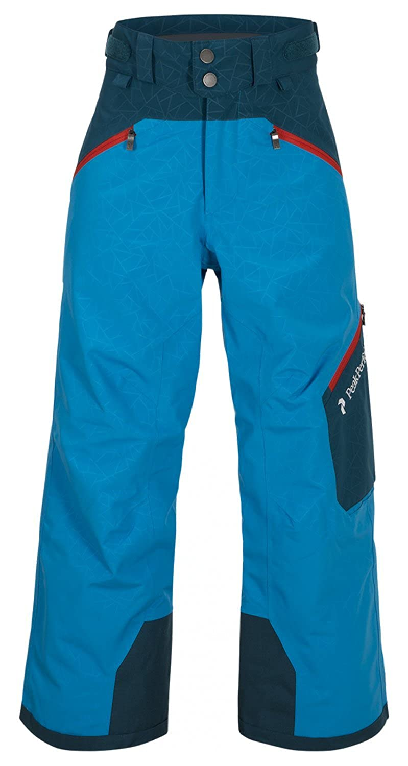 Peak Performance Junior's Cliff Pant Print pattern günstig bestellen