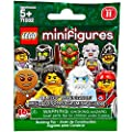 LEGO 71002 Series 11 Mini Figures by LEGO