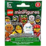 Lego Series 11 Mini Figures - 71002