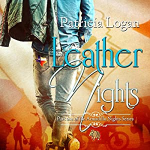Leather Nights & Undercover Nights (Armadillo #1 & #2) -  Patricia Logan