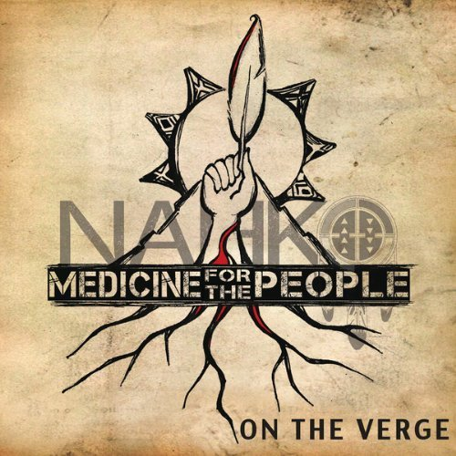 On the Verge by Nahko & Medicine For The People