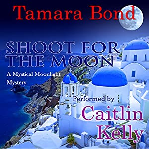 Shoot for the Moon Audiobook